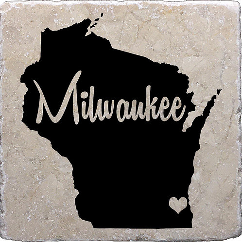 Milwaukee Wisconsin Coaster
