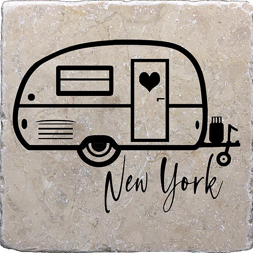New York Camper Coaster