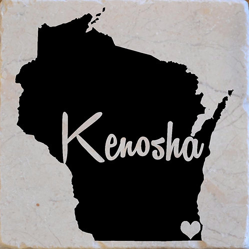 Kenosha Wisconsin Coaster