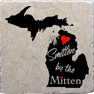 Smitten by the Mitten Michigan Twilight Coaster