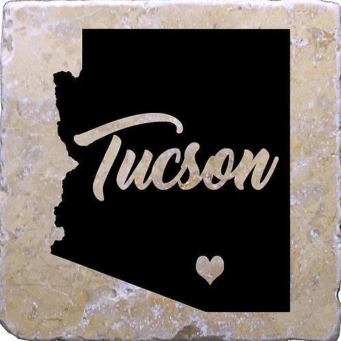 Tucson Arizona Coaster