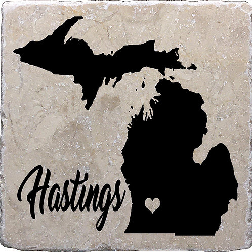 Hastings Michigan Coaster