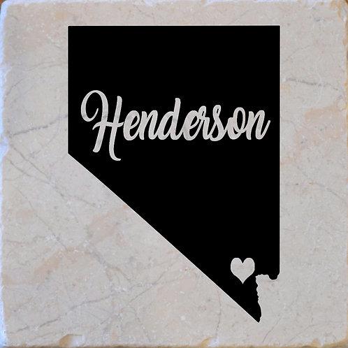 Henderson Nevada Coaster