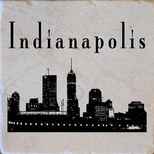 Indianapolis Skyline Coasters