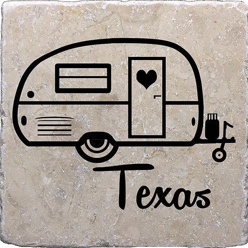 Texas Camper Coaster