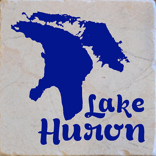 Lake Huron Coaster