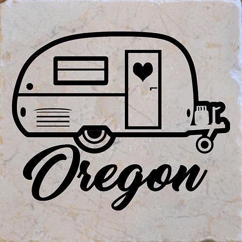 Oregon Camper Coaster