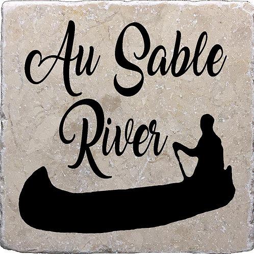 Au Sable River Coaster