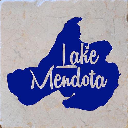 Lake Mendota Wisconsin Coaster