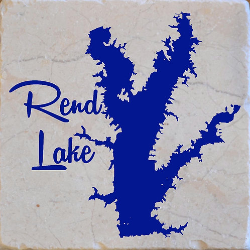 Rend Lake Illinois Coaster