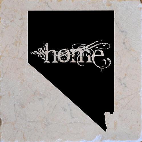 Nevada Home Coaster