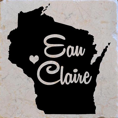 Eau Claire Wisconsin Coaster