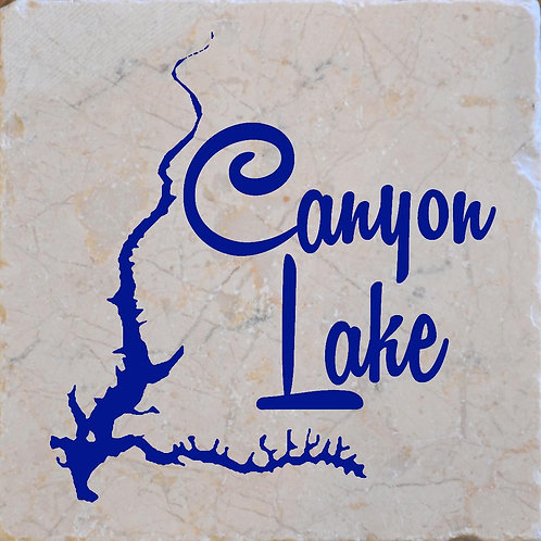 Canyon Lake California Coaster