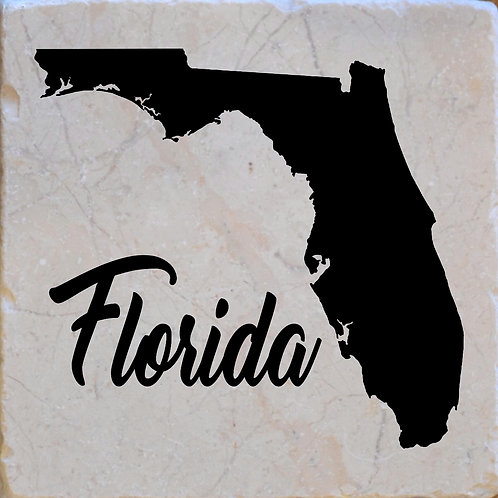 Florida Word Coaster