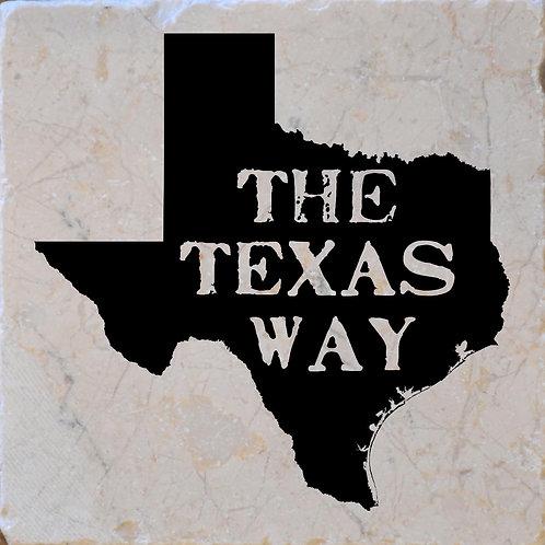 The Texas Way Coaster