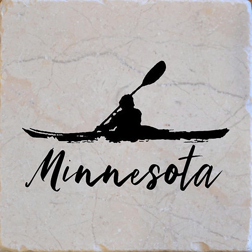 Minnesota Kayak Coaster