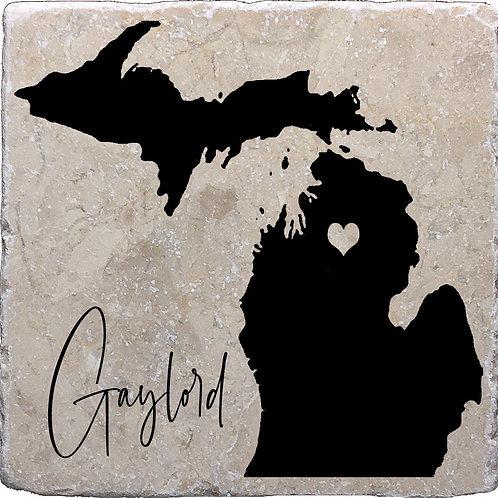 Gaylord Michigan Coaster