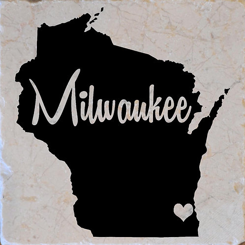 Milwaukee Wisconsin Coaster