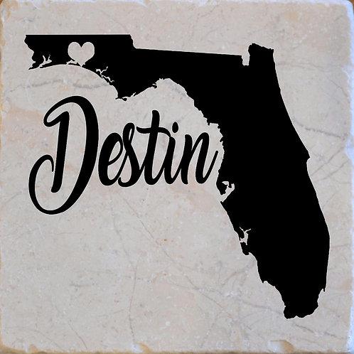 Destin Florida Coaster