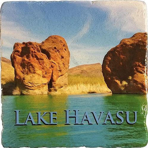 Lake Havasu Rocks Coaster