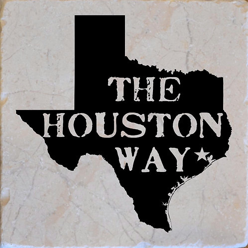 The Houston Way Coaster