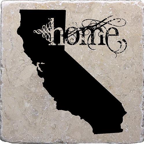 Home California Coaster