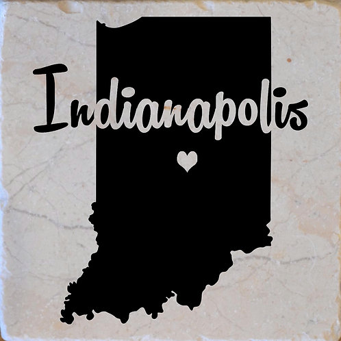 Indianapolis IN Coaster
