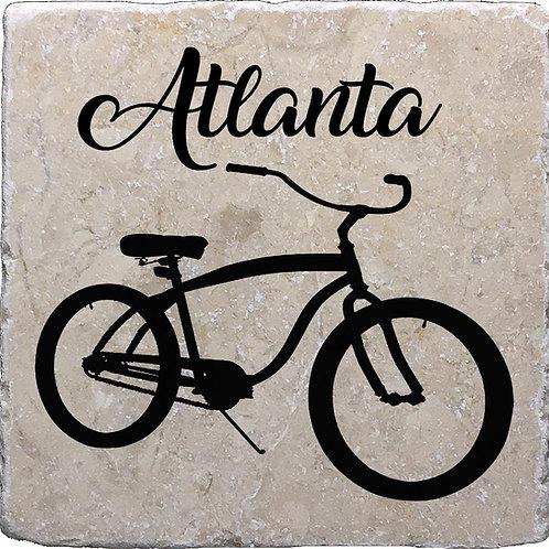 Atlanta Bike Coaster