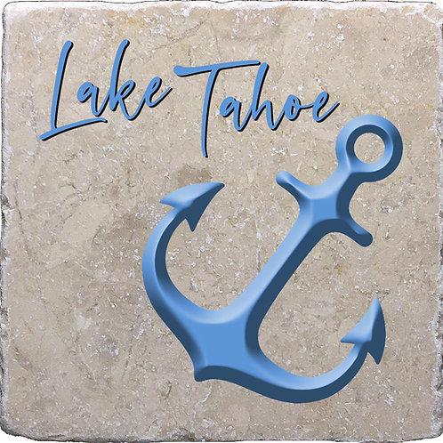 Lake Tahoe Anchor Coaster