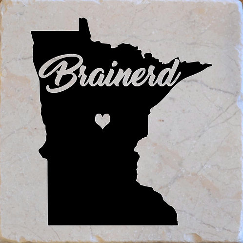 Brainerd, Minnesota Coaster