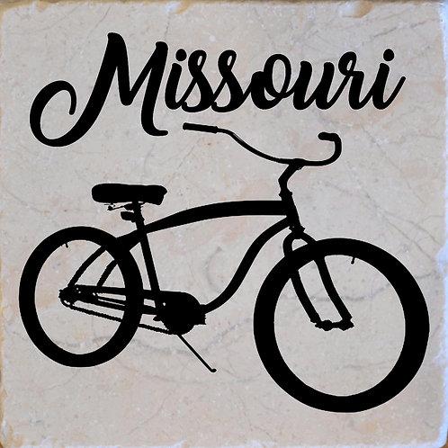 Bike Missouri Coaster