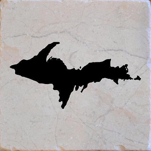 Upper Peninsula Michigan Coaster