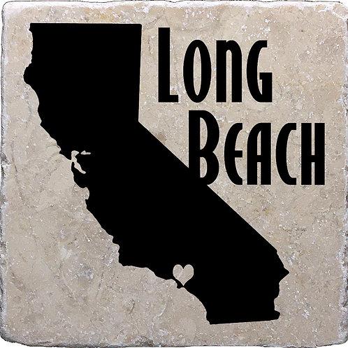 Long Beach California Coaster