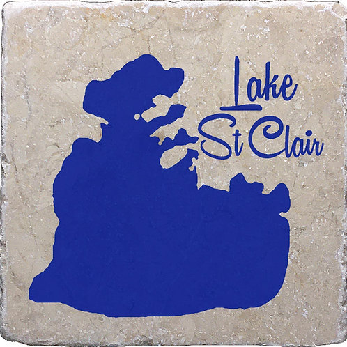 Lake St. Clair Coaster