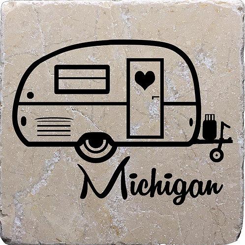 Michigan Camper Coaster