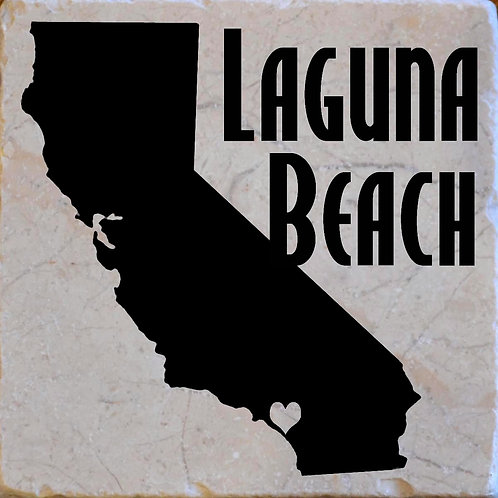 Laguna Beach California Coaster