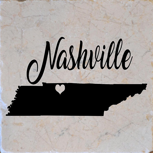 Nashville Tennessee Coaster