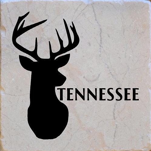 Tennessee Buck Coaster