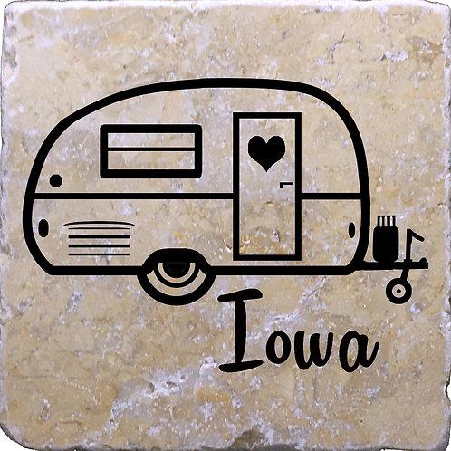 Camper Iowa Coaster