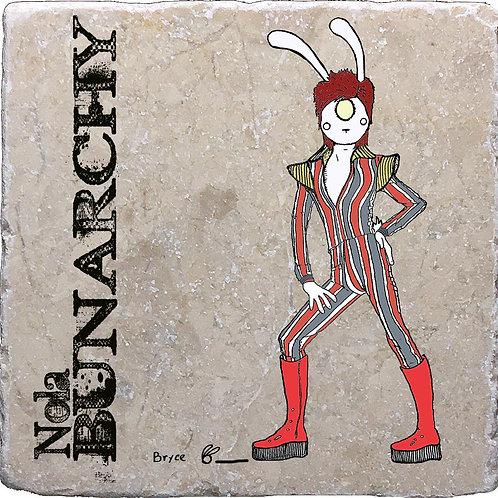 Bunarchy Coaster 2016 BowieRabbit