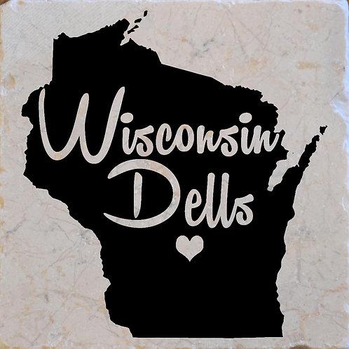 Wisconsin Dells Coaster