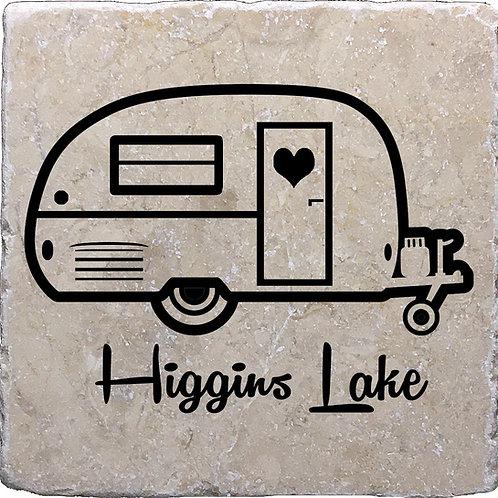 Higgins Lake Camper Coaster