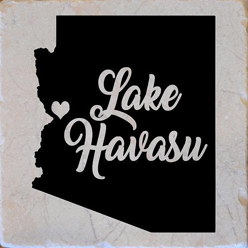 Lake Havasu AZ Coaster