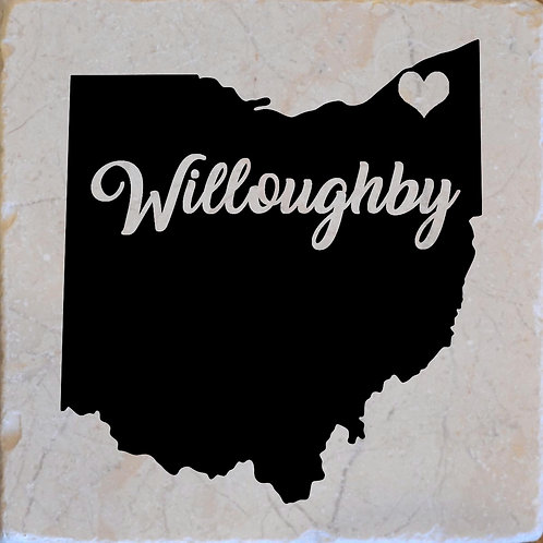Willoughby Ohio Coaster