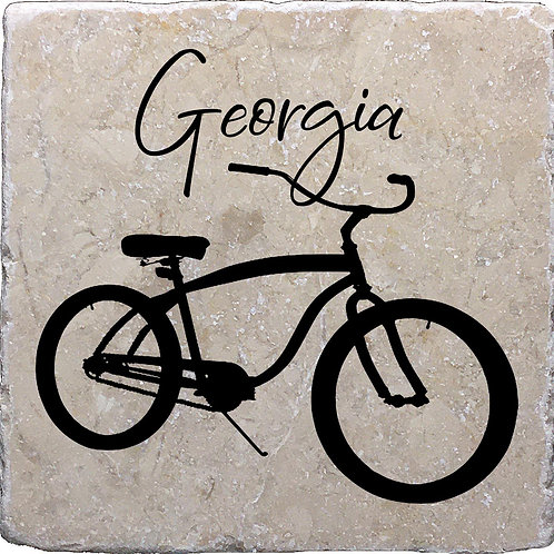 Georgia Bike Coaster