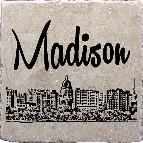 Madison Skyline Coaster