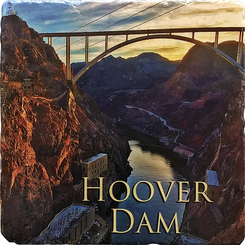 Hoover Dam Bridge Coaster