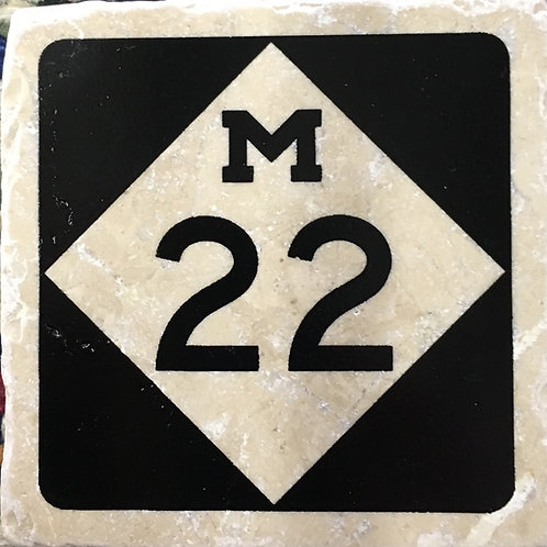 M-22 Coaster
