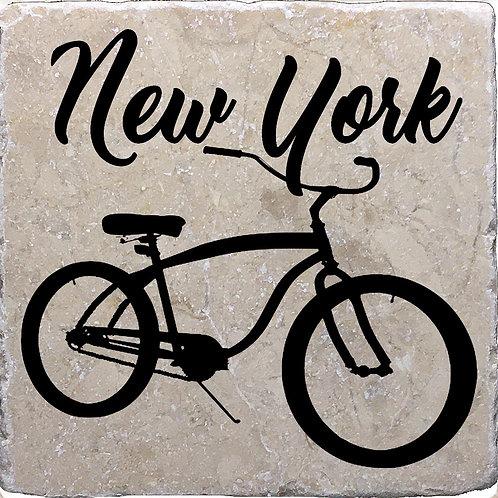 New York Bike Coaster