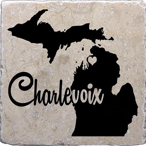 Charlevoix Michigan Coaster
